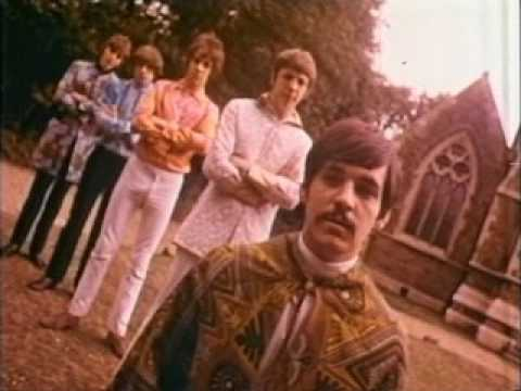 Procol Harum - A Whiter Shade Of Pale - classic sixties songs